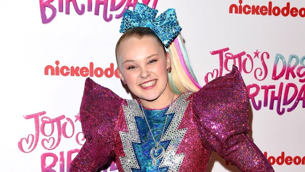 JoJo Siwa Says She's 'the Happiest I've Ever Been' After Coming Out: 'It Feels Really Awesome'