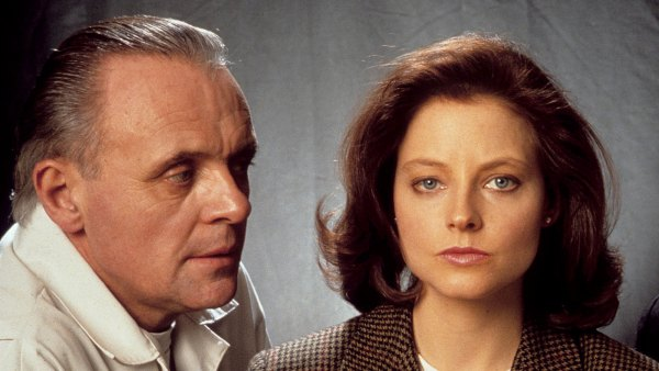 Jodie Foster Anthony Hopkins Reflect on Silence of the Lambs