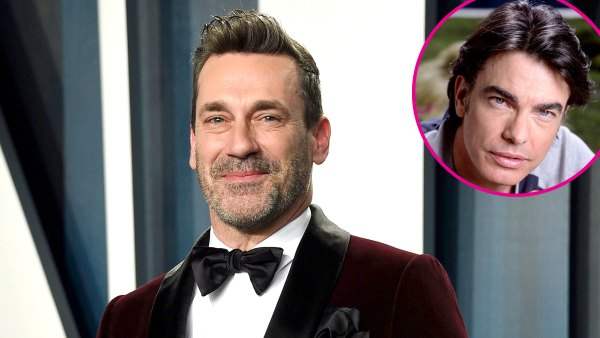 Jon Hamm Reveals He Auditioned for Sandy Cohen on The OC p