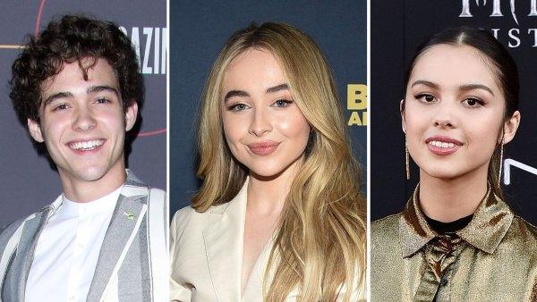 Joshua Bassett Praises Sabrina Carpenter New Song Amid Olivia Rodrigo Drama