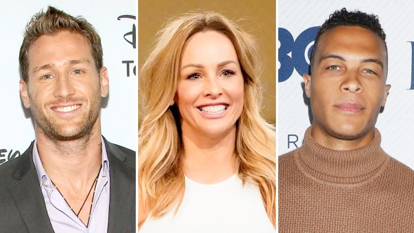 Juan Pablo Galavis Wants to See Clare Crawley Happy After Dale Moss Split