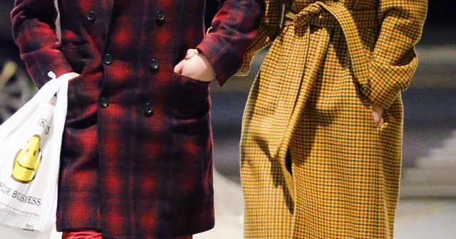 Katie Holmes and Emilio Vitolo Jr.'s Best Couple Style Moments Pre-Split: Photos.jpg