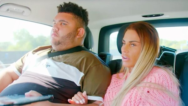 Katie Price Says She Wants to Give Son Harvey The Best Shot at Life in New Trailer