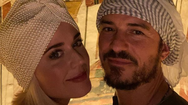 Katy Perry Wishes Orlando Bloom Happy Birthday With Unseen Photos