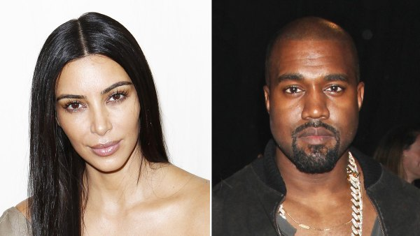 Kim Kardashian and Kanye Wests Friends Think Divorce Will Give Them a Fresh Start