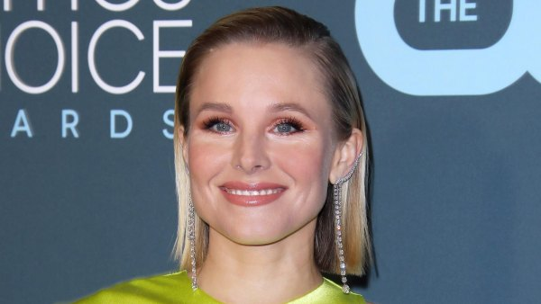 LOL! Why Kristen Bell Says She Has 'Officially Failed as a Parent'