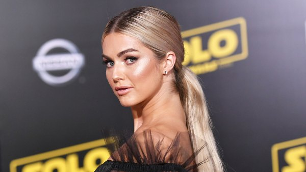 Lindsay Arnold and More Celeb Moms Clap Back at Parenting Police