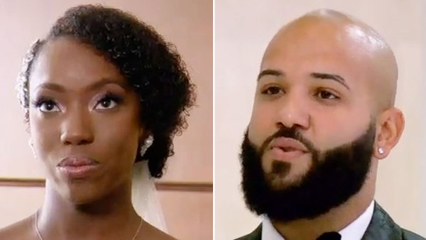 MAFS Sneak Peek Briana Worries She Wont Be Physically Attracted to Vincent