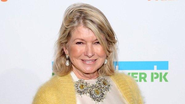 Martha Stewart Denies She Jumped the Line to Get COVID-19 Vaccine