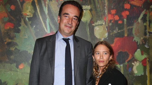 Mary-Kate Olsen and Olivier Sarkozy Finalize Their Divorce