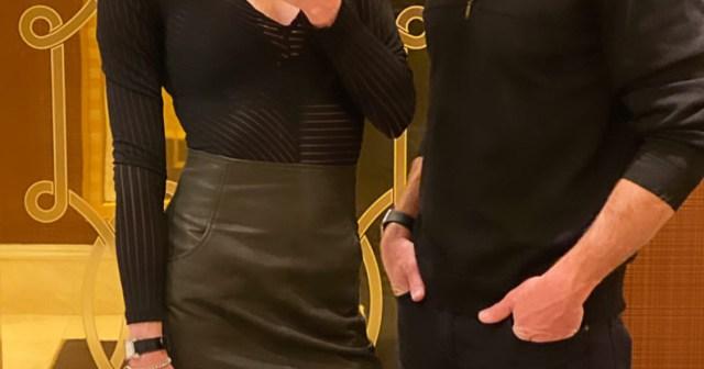 Meghan King Is Dating 'Friend-Turned-Boyfriend' Will Roos After Christian Schauf Split: 'Things Happen in a Funny Way'.jpg