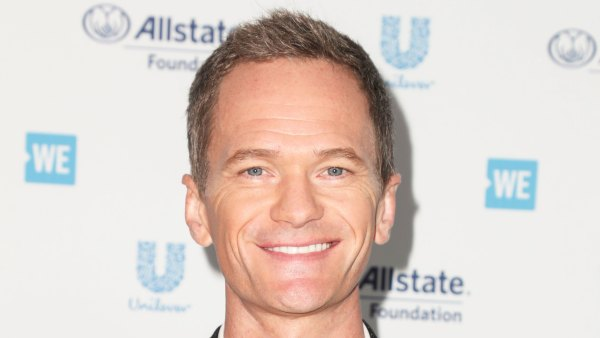 Neil Patrick Harris: It's 'Sexy' To Cast Straight Actors as Gay Characters