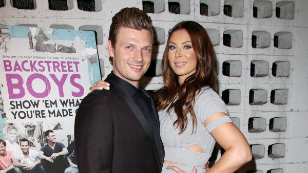 Nick Carter Wife Lauren Kitt Is Pregnant With 3rd Child After Multiple Miscarriages