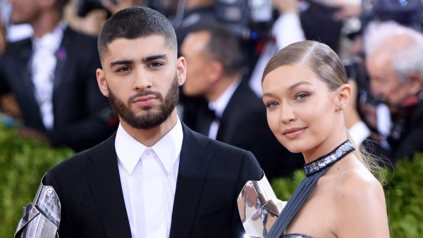 Proof Gigi Hadid and Zayn Malik Are Officially the Most Stylish Parents