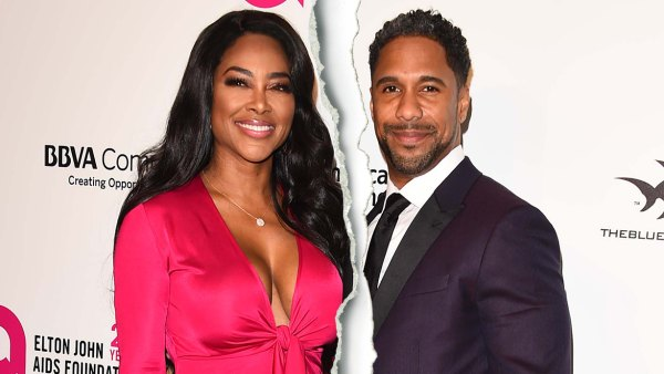 RHOA's Kenya Moore and Husband Marc Daly Split Again: We've 'Agreed to End Our Marriage'