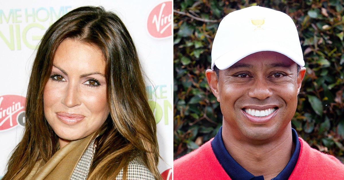 Rachel Uchitel Hopes Tiger Woods Documentary Gets 'Rid of ...