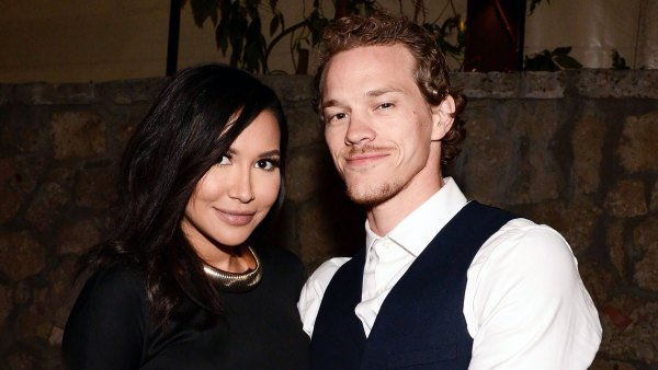 Ryan Dorsey Praises His and Naya Rivera's 'Strong' Son Josey, 5, After 'Tough 2020'