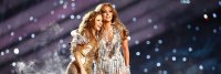 Shakira and Jennifer Lopez Performing At Super Bowl 2020