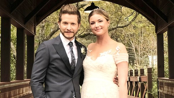 The Resident Matt Czuchry on the Perfect Time for Nic and Conrad Wedding and Tough Times Ahead