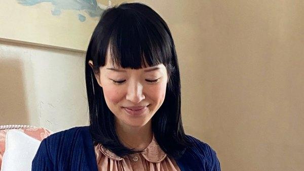 Tidying Ups' Marie Kondo Is Pregnant, Expecting Third Child With Husband Takumi Kawahara