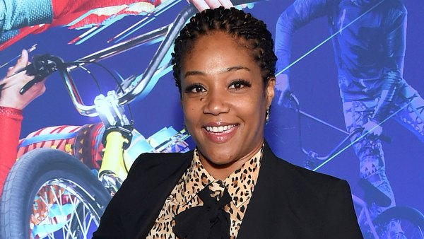 Tiffany Haddish Shows Off 30-Day Body Transformation
