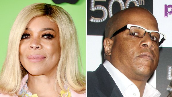 Wendy Williams Reflects Kevin Hunter Divorce I Sacrificed Lot