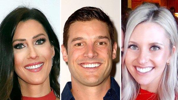 Who Is Becca Kufrin Ex Garrett Yrigoyen Dating Meet Alex Farrar