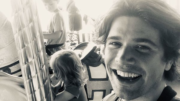 Why Zac Hanson Isnt Putting Pressure on His Kids to Follow in His Musical Footsteps
