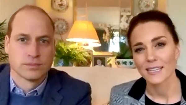 Promo Prince William Duchess Kate Share Another Rare Glimpse Inside Their Beautifully Decorated Country Home