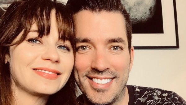 Jonathan Scott and Zooey Deschanel's Relationship Timeline