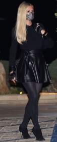 Paris Hilton February 23, 2021