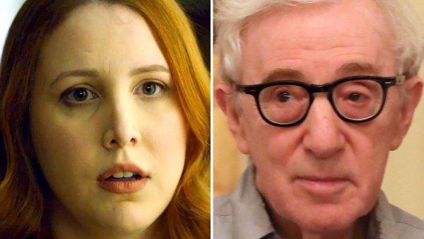 Dylan Farrow's Fear of Woody Allen Allen V Farrow Revelations Everything We Learned About Case Against Woody Allen