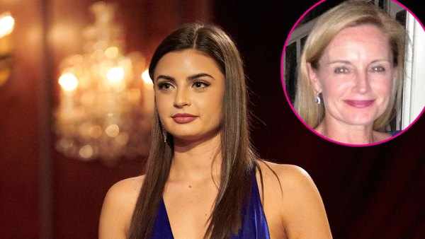 Bachelor Contestant Rachael Kirkconnell Mom Kim Says Daughter Feels Hopeless Amid Racial Controversy