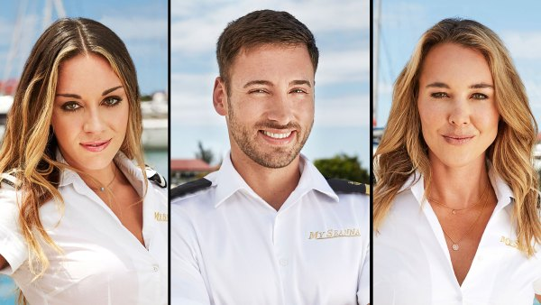 Below Deck Season 8 Reunion Revelations
