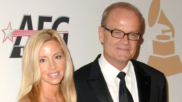 Camille Grammer Advises Fan Conflicted About Watching Kelsey Grammer Frasier Revival
