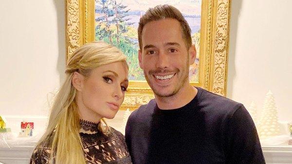 Carter Reum Paris Hilton Complete Dating History