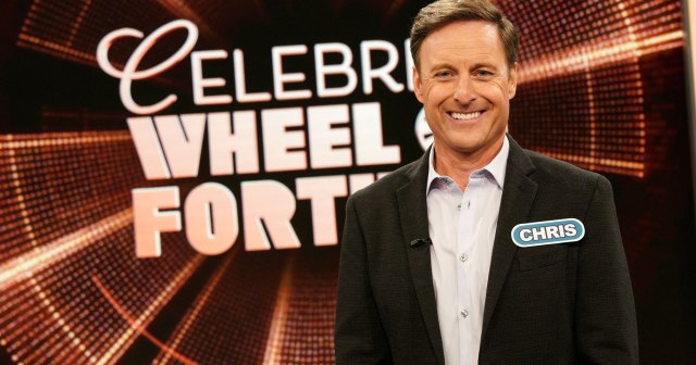 Chris Harrison's 'Celebrity Wheel of Fortune' Episode Gets a Disclaimer Amid 'Bachelor' Controversy.jpg