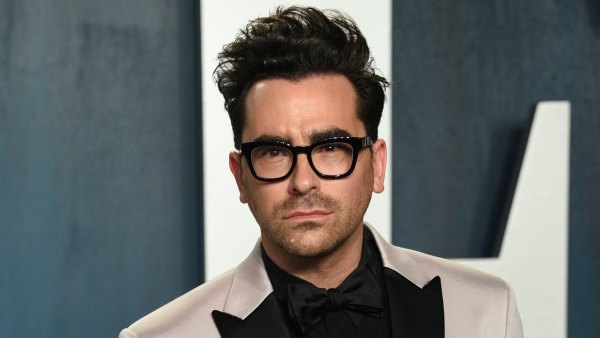 Dan Levy's Mom Calls Out His Childhood Bullies Ahead of His 'SNL' Debut