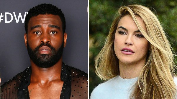 'Dancing With the Stars' Pro Keo Motsepe 'Was Caught in a Web of Lies' Ahead of Chrishell Stause Split