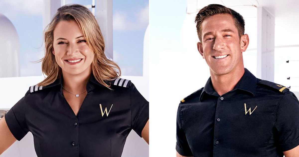 Every Star Fired From 'Below Deck' Through the Years: Hannah Ferrier, Peter Hunziker and More