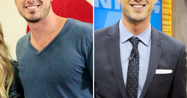 Ben Higgins Lost 30 Lbs While Filming 'The Bachelor' Due to a Parasite in His Stomach, Show Blamed It on Stress.jpg