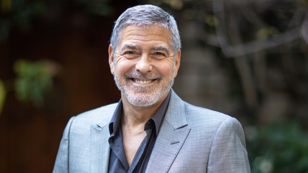 George Clooney Calls 3-Year-Old Twins Ella and Alexander Slobs