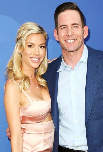 Heather Rae Young Explains Why She Deleted Photo of the Tattoo She Got Tarek El Moussa