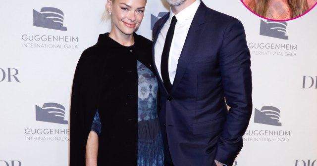 Jaime King 'Had No Idea' Estranged Husband Kyle Newman's Girlfriend Cyn Was Pregnant: 'It Was a Big Shock'.jpg