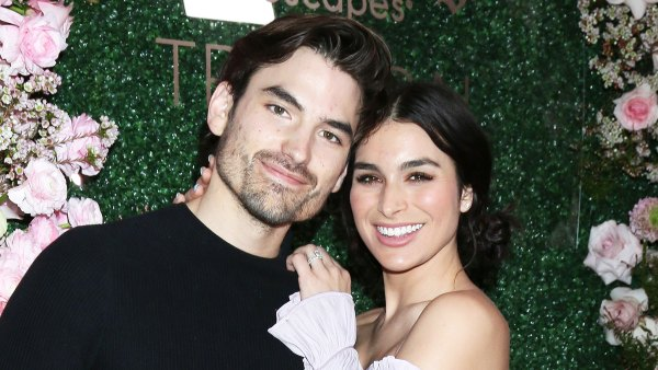 Jared Haibon and Ashley Iaconetti Have Been Trying to Conceive 1st Child for 4 Months
