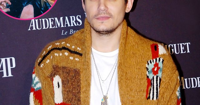 John Mayer Admits He 'Almost Cried 5 Times' While Watching 'Framing Britney Spears' Doc.jpg