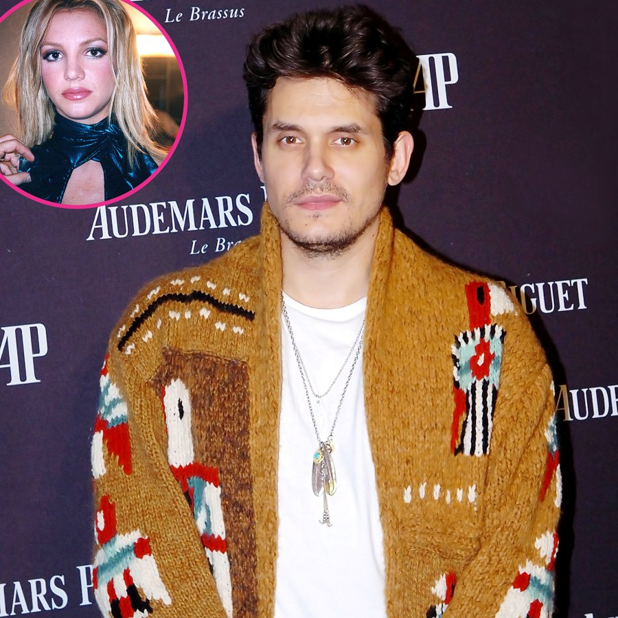John Mayer I Almost Cried 5 Times Watching Framing Britney Spears