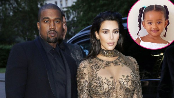 Kim Kardashian Takes Daughter Chicago to Friends Birthday Party Amid Kanye West Divorce