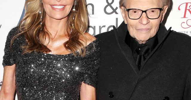Larry King's Widow Shawn King Contests His Will, Claims 'Reconciliation Remained Possible' After Divorce Filing.jpg