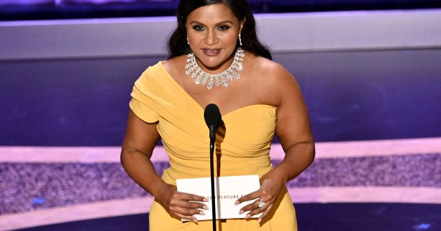Mindy Kaling's Best Quotes About Raising Her Daughter Katherine and Son Spencer: 'Can I Do This Myself?'.jpg
